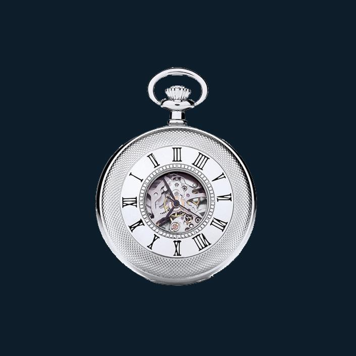 Groom pocket watches