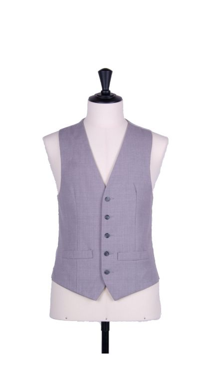 Ascot single breasted waistcoat