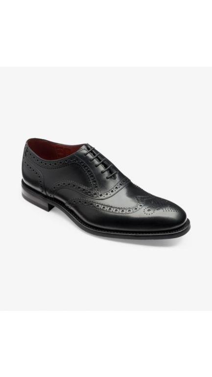 Loake Kerridge brogue shoe