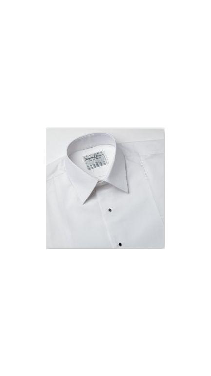 Marcella regular collar shirt