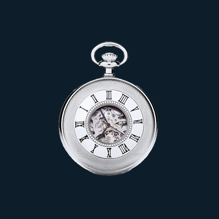 Groom pocket watches