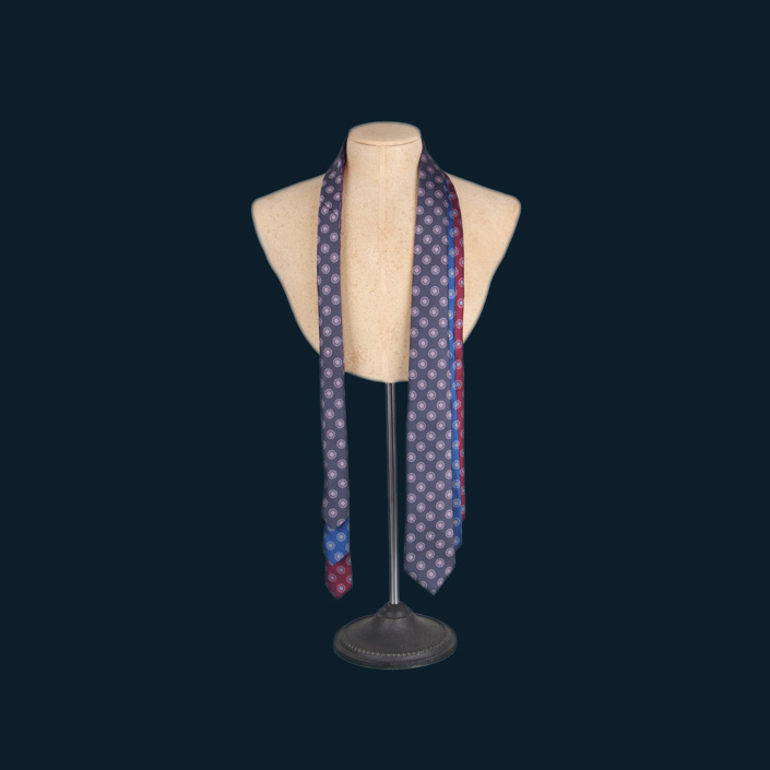 Groom wedding ties